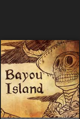 Official Bayou Island - Point and Click Adventure (PC)