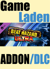 Official Beat Hazard - Ultra (PC)