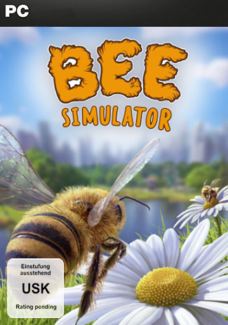 Official Bee Simulator (PC/EU)