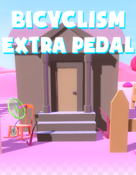 Official Bicyclism EP (PC)