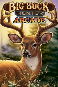 Official Big Buck Hunter Arcade (PC)