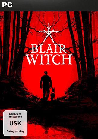 Official Blair Witch (PC/EU)