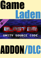 Official Blast Em! + Source Code (PC)