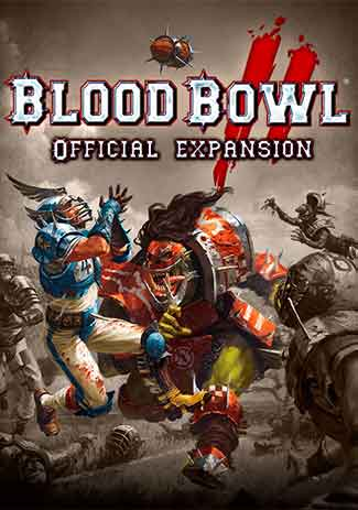 Official Blood Bowl 2: Official Expansion (PC)