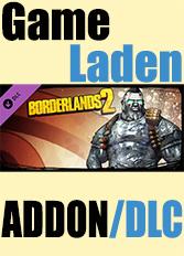 Official Borderlands 2: Gunzerker Supremacy Pack  (PC)