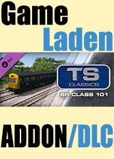 BR Class 101 (PC)
