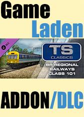 BR Regional Railways Class 101 (PC)