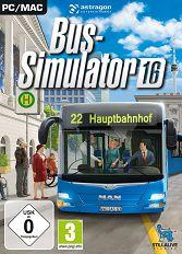Official Bus Simulator 16 (PC/Mac)