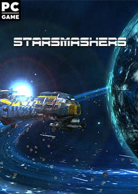 Official StarSmashers (PC)