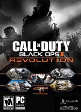 Official Call of Duty: Black Ops 2 - Revolution DLC Steam Gift