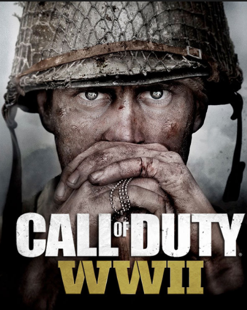 Official Call of Duty: WWII (PC/EU)