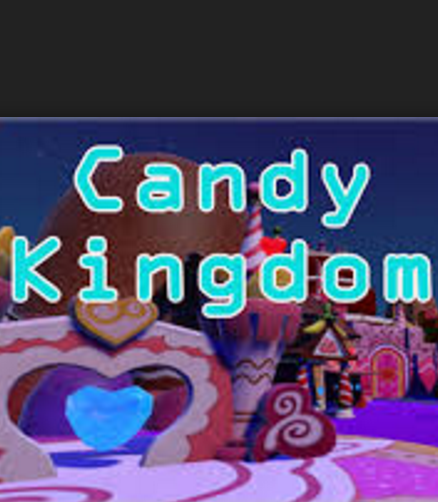 Official Candy Kingdom VR (PC)