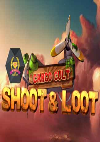 Official Cargo Cult: Shoot'n'Loot VR (PC)