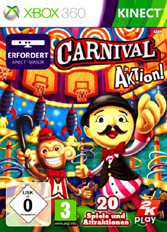 Official Carnival Games: In Aktion (Xbox 360 Download Code)