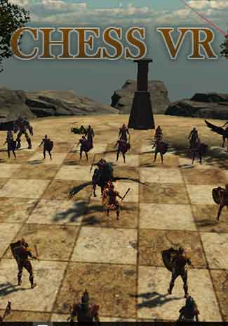 Official ChessVR (PC)
