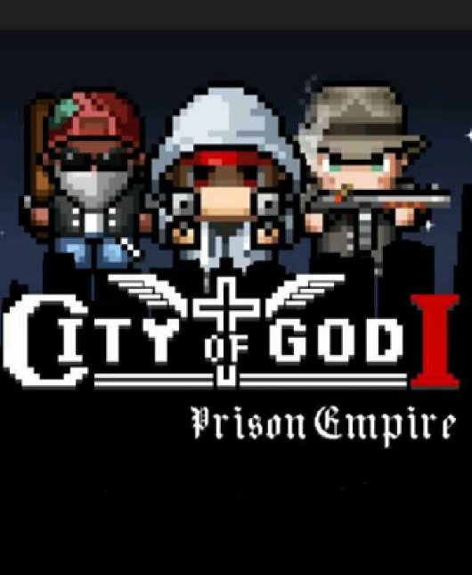 Official City of God I Prison Empire (PC)