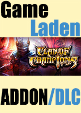 Official Clan of Champions - New Armor Pack 1 (PC)