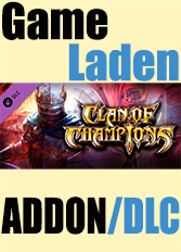 Official Clan of Champions - Three-Eyed Deity's Aegis (PC)
