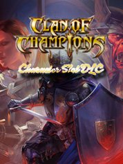 Official Clan of Champions - Character Slot DLC (PC)