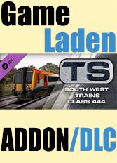 Class 444 Add-On (PC)