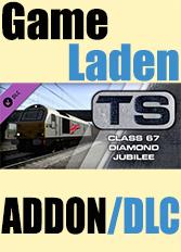 Class 67 Diamond Jubilee Add-On (PC)