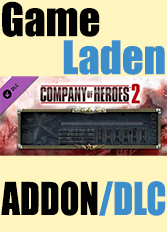 Official Company of Heroes 2 - Faceplate: Engraved (PC)