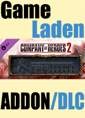 Official Company of Heroes 2 - Faceplate: Studded (PC)