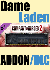 Official Company of Heroes 2 - Faceplate: Twisted Gold (PC)