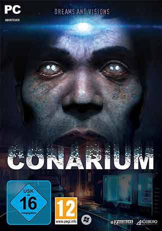 Official Conarium (PC)