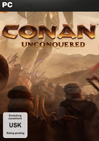 Official Conan Unconquered (PC)