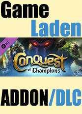 Official Conquest of Champions: Mega Hero Bundle (PC)
