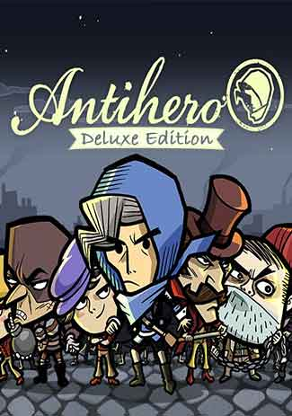 Official Antihero - Deluxe Edition (PC)