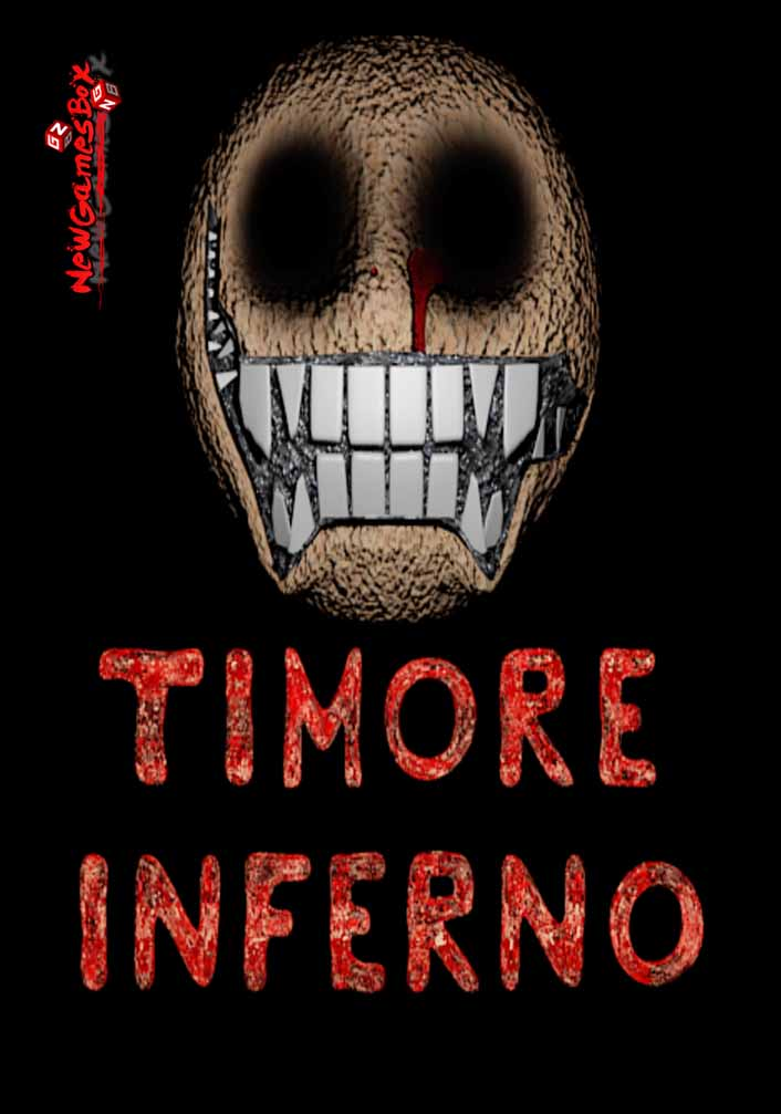 Official Timore Inferno (PC)