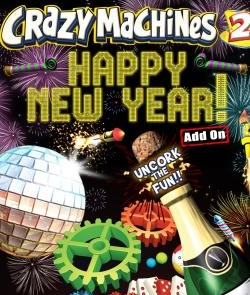 Crazy Machines 2 New Year DLC (PC)