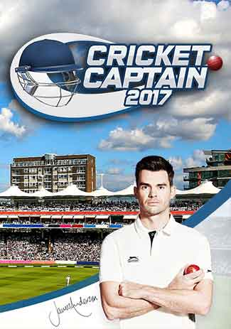 Official Cricket Captain 2017 (PC)