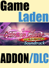 Official Crimzon Clover WORLD IGNITION - Soundtrack (PC)
