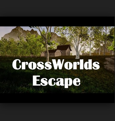 Official CrossWorlds: Escape (PC)