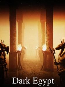 Official Dark Egypt (PC)