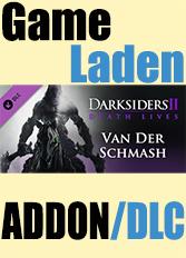 Official Darksiders 2 - Van Der Schmash Hammer (PC)