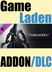 Official Darksiders II Soundtrack (PC)