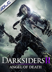 Official Darksiders 2 DLC - Angel of Death Pack (PC)