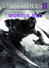 Official Darksiders 2 DLC - Mortis (PC)