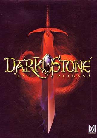 Official Darkstone (PC)