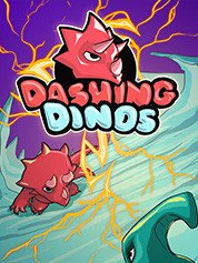 Official Dashing Dinos (PC)