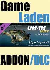 Official DCS UH-1H Huey (PC)