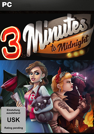 Official 3 Minutes to Midnight (PC/Mac)