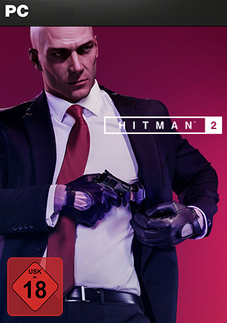 Official Hitman 2 (PC)