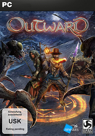 Official Outward (PC)