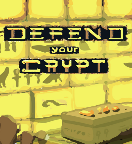 Official Defend Your Crypt (PC)