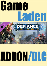 Official Defiance: Arktech Revolution (PC)